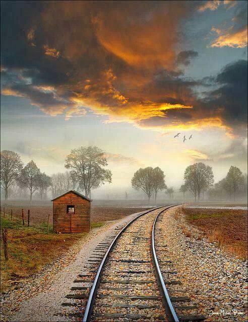 railss