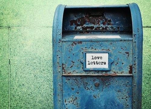 boite lettres